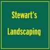 Stewarts landscaping profile image