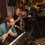 Ryan McCaffrey Piano & Woodwind Teacher profile image.