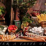 M-Buck Studio, LLC. profile image.