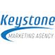 Keystone Marketing Agency logo
