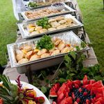 Island Girls Catering profile image.