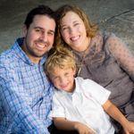 Justin Falk Photography profile image.