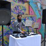 Triad Party DJ profile image.