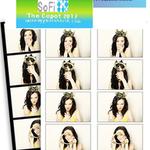Salt City Photo Booth profile image.