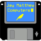 Jay Matthew Computers logo
