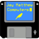 Jay Matthew Computers logo