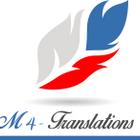 M4-Translations