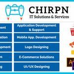 Chirpn profile image.