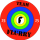 Team Flurry Training logo