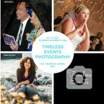 Timeless Events Photography profile image.