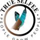 TrueSelfee logo
