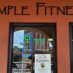 Temple Fitness profile image.