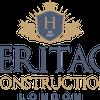 Heritage Construction London profile image