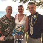 Doug Fitch Hawaiian Slack Key profile image.