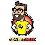 Advert Geek LLC profile image.