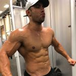 Ag Fitness profile image.
