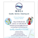 Quality Service Cleaning Ltd logo