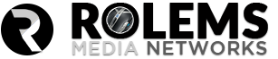 ROLEMS MEDIA NETWORKS profile image