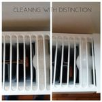 Cleaning with Distinction profile image.