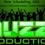 Muzz Productions profile image.