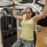 Fitness By Rose-CFT,SPN,LMT profile image.