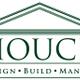 Houck Construction, Inc. logo
