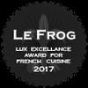 Le Frog profile image