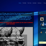 Retromatic Studios profile image.