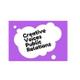 Creative Voices PR logo