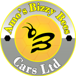 Amos Bizzy Bees Cars profile image.