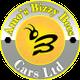 Amos Bizzy Bees Cars logo