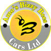 Amos Bizzy Bees Cars profile image