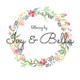 Ivy and Bella logo