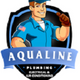 Aqualine Plumbing, Electrical & Air Conditioning Avondale logo