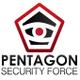 Pentagon Security Force logo