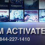 HBO GO Com Activate profile image.