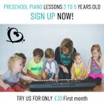 MMQ Piano Studio profile image.