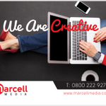 Marcell Media profile image.