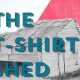 Lester Woodworkz inc The T-Shirt Shed logo