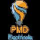 PMD Electricals logo