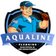 Aqualine Plumbing, Electrical & Air Conditioning logo