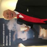 Toastmaster and Event Services profile image.