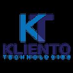 Kliento Technologies profile image.