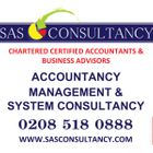 SAS Consultancy - Chartered Certified Accountants