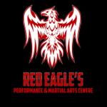 Red Eagle's Martial Arts Centre Crawley profile image.