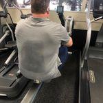 Joels Private Fitness Training profile image.