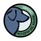 PictusPaw Dog Walking logo