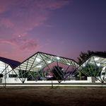 nottoscale | architecture • prefab • interiors • design profile image.