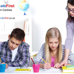 EducateFirst Tuition Centre profile image.