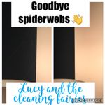Lucy and the cleaning fairies profile image.